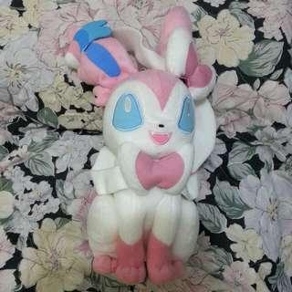 Pokemon - Sylveon doll