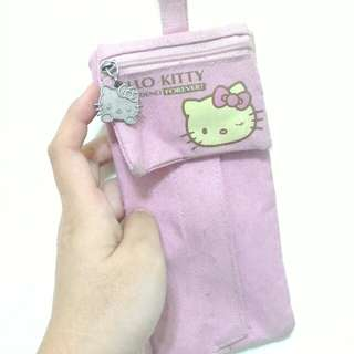 Hello Kitty鉛筆袋