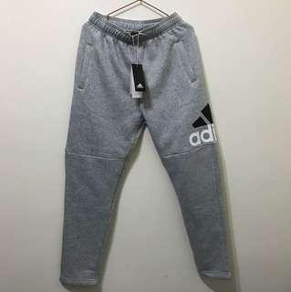 Adidas 愛迪達 棉褲 新款 厚實 鋪棉 正品