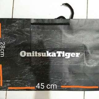 Onitsuka Paper Bag original