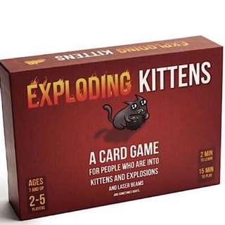 Various Card Games