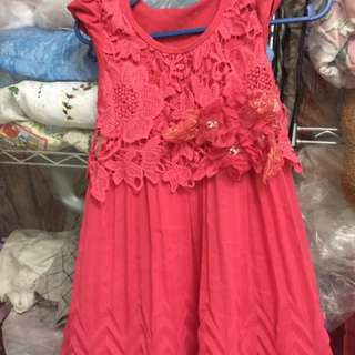 Prelove kids dress