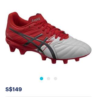 Asics Lethal Legacy RS 50% off