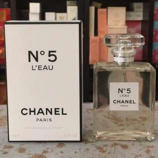 Preorder Perfumes