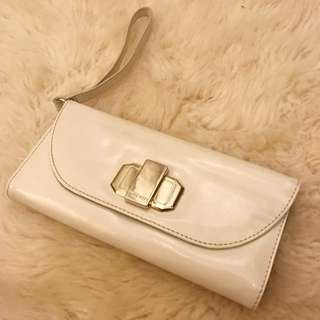 Nine West Clutch Bag Authentic(defect)