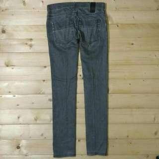 Zara Man Original Celana Panjang Jeans