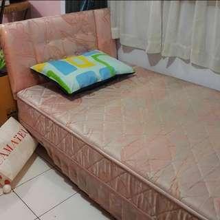 Ranjang single bed