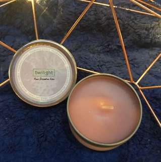 Lilin aromatherapy..