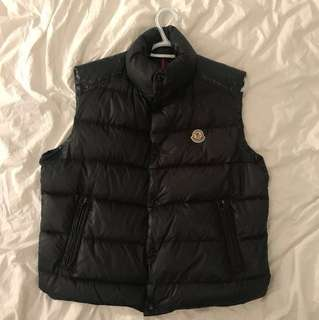 Moncler jacket (size 3 - Medium)