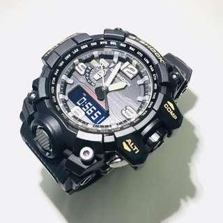 Casio G shock mudmaster 5463 GWG-1000 1ADR