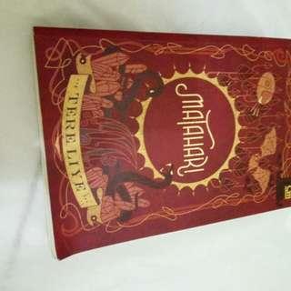 Buku Matahari karya Tere Liye