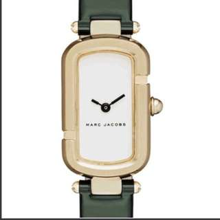 Marc Jacobs Watch the Jacob leather watch手錶