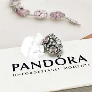 Pandora 交換