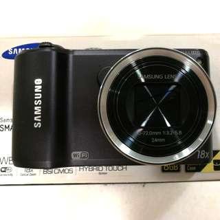 Samsung WB250F smart camera digital camera