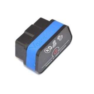 Bluetooth black colour vgate icar2