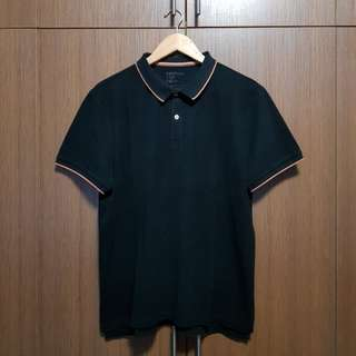 Giordano Plain Polo Shirt