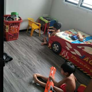 Common Room for rent at Yishun