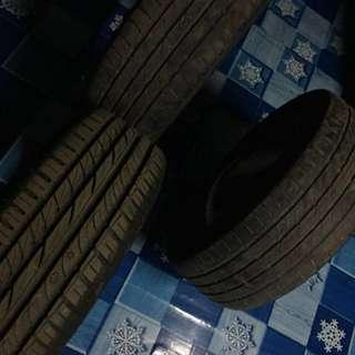Sportrim & Tyre