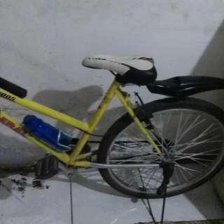 Jual sepeda murah minat call ane