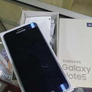 Samsung note 5 duos SEIN