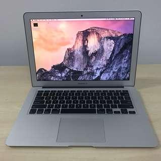 """MacBook Air 13"""" i7 very fast High Spec"""