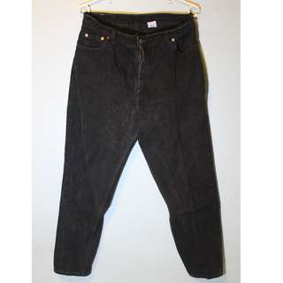 Original Levi's Strauss Jeans