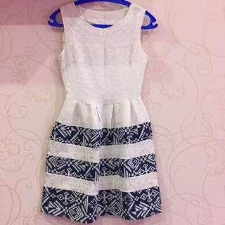 Dress Import - Brokat Premium