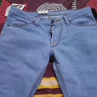 Jeans LIGHTBLUE Cheap Monday