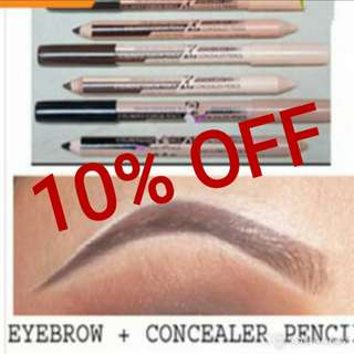Menow Eyebrow Pencil‼️YEAR END SALE‼️FREE NORMAL MAIL‼️