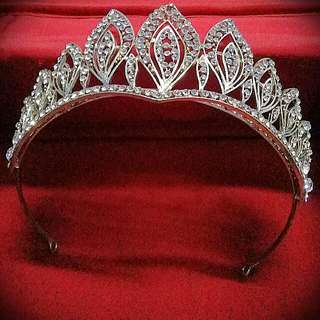Crown Pengantin