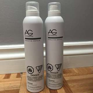 Keratin Volumizing Spray
