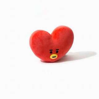 BT21 TATA PILLOW (BTS Taehyung V)