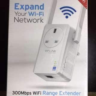 TP Link TL-WA860RE wifi range extender