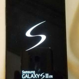 三星 S2 LTE 4g 手機