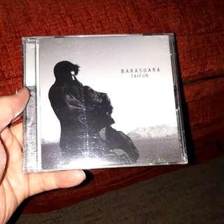 BARASUARA CD ORIGINAL