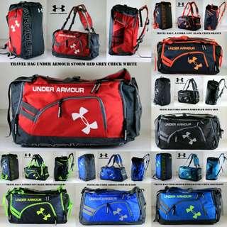Tas Sport Travel bag Under Armour Storm