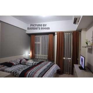Sewa Apartemen Harian Margonda Residence 3