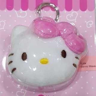 Pink Hello Kitty Ezlink Charm