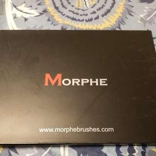 Brand New Morphe Palette (35F)