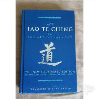 BN Tao Te Ching (Lao Zi)