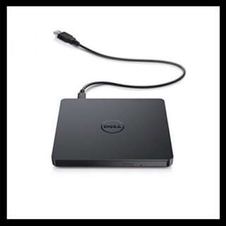 RUSH SALE! Dell USB slim DVD +/- RW drive DW316