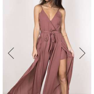 Showpo jumpsuit