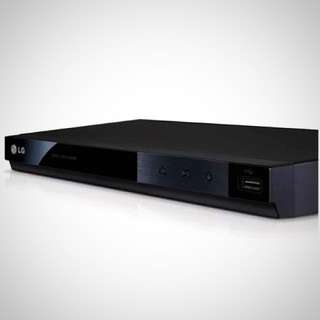 RUSH SALE! LG DVD Player