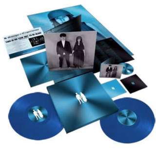 U2 Songs of Experience limited Edition 180g 2LP & CD Numbered Box Set
