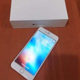 Iphone 6 plus GPP LTE RUSH