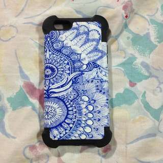 Iphone 6 Case with Bumper