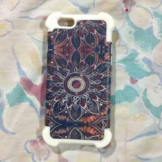 Iphone 6 Casing with Bumper