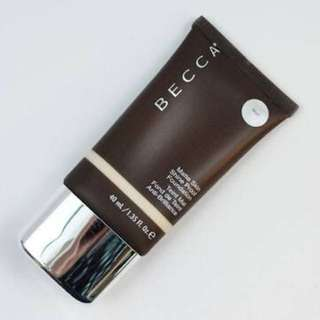 Becca Ever Matte Shine Proof Foundation in Shell Bnew