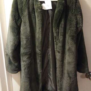 Long Coat (BNWT)