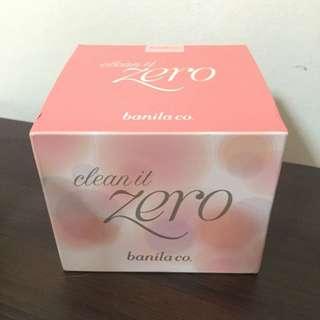Banila Co. Clean It Zero Classic